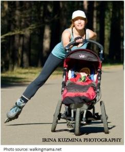 Rollerblading-pushing-stroller1